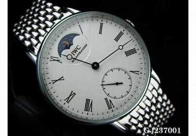 prix montre iwc gps montre automatique iwc ou tissot combien coute une montre iwc. Black Bedroom Furniture Sets. Home Design Ideas